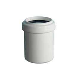 Pushfit Waste Reducer - White - 40mm x 32mm - (308311)