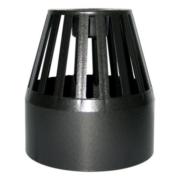 Soil Pipe Vent Cowl
