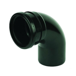 Soil Pipe Bend - Single Socket 92.5D