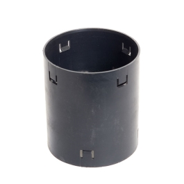 Land Drain Connector  - 100mm