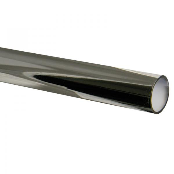 Chrome Pipe - 2Mt x 15mm - (9CPTUBE152)
