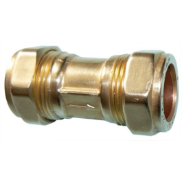 Check Valve 15mm - Brass - (9CV15)