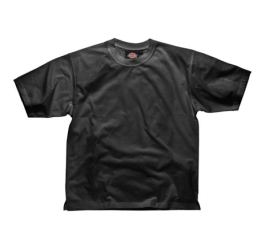 Dickies Cotton T-Shirt - Large - Black