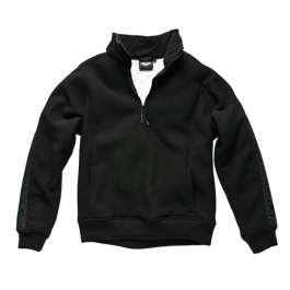 Dickies Eisenhower Pullover Fleece - Extra Large