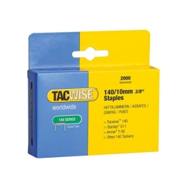 Tacwise Staples 8mm - 140 Series - (2000)