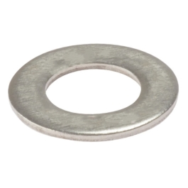 Steel Washers M10 - (Pack of 10) - (042897N)
