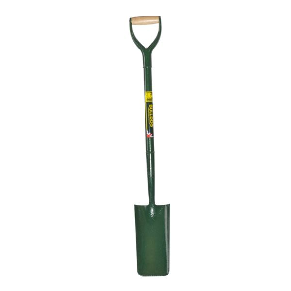 Bulldog Shovel - Cable Laying - All Metal