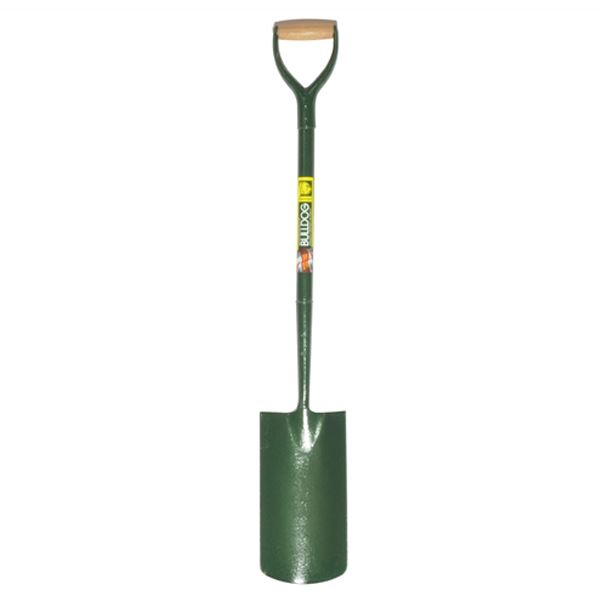Bulldog Shovel No.2 - Grafting Tool - All Metal