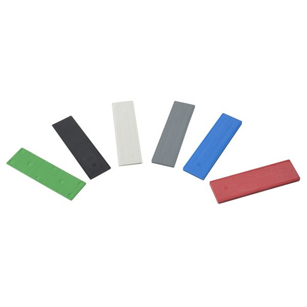 Centurion Plastic Tapered Wedge Packers (30)