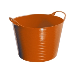 Tubtrugs Flexible Tub 26Lt - Orange