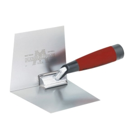 Marshalltown Drywall Corner Trowel - Soft Handle
