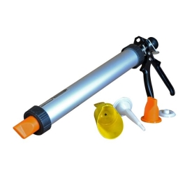 Roughneck Mortar & Grouting Gun Kit