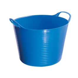 Tubtrugs Flexible Tub 42Lt - Sky Blue