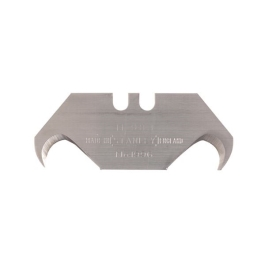 Stanley Knife Blades - Hooked - Pack of 5 - (1996B)
