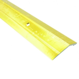 Centurion Lino Cover Strip - 30mm x 900mm - Gold