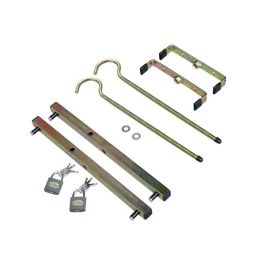 Ladder Rack Clamp