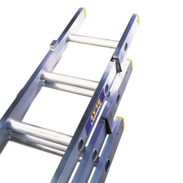 Lyte Ladder 3.5Mt - Triple Extension - (EN131)
