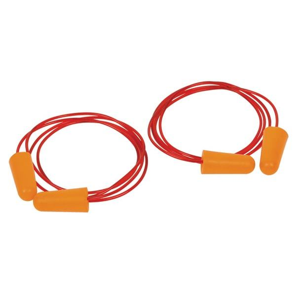 C.K AVIT - Safety Ear Plugs (2) - Corded