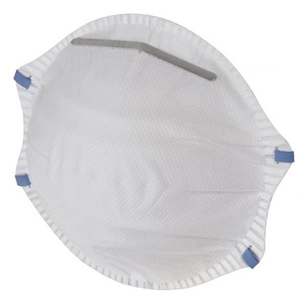 C.K AVIT - Disposable Face Masks - FFP2 (2)