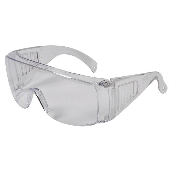 C.K AVIT - Safety Glasses - Clear