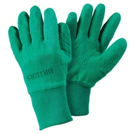 Briers All Rounder Gloves - Medium - (Green)