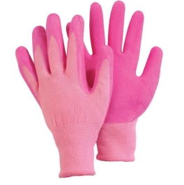 Briers Comfi Gloves - Medium - (Pink)