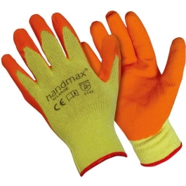 Gloves - Orange Builders - Loose