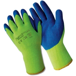 Handmax Gloves - Maine - Neon