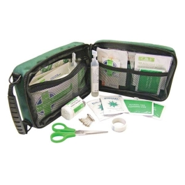 Scan First Aid Kit - Household & Burns