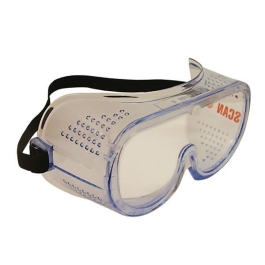 Scan Goggles - Direct Vent