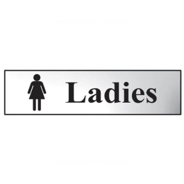 Centurion Sign - Ladies
