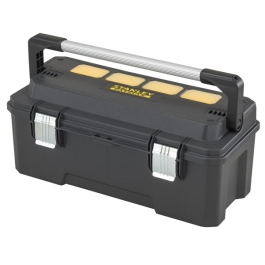 "Stanley Fatmax Pro Toolbox 26"" - Cantilever"