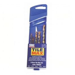 Tile Max Drill - 7Pc Set