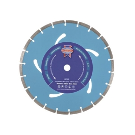 Faithfull Diamond Blade - 230mm x 22.2mm - Contract