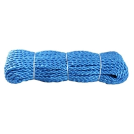 Andersons Wagon Blue Rope - 10mm x 27Mt