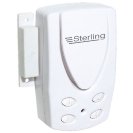 Sterling Door Alarm - Magnetic Contact & Keypad