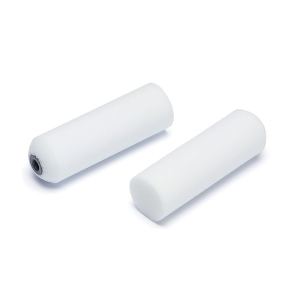 Harris Mini Gloss Sleeves 100mm (2) - (Seriously Good) - (102022000)