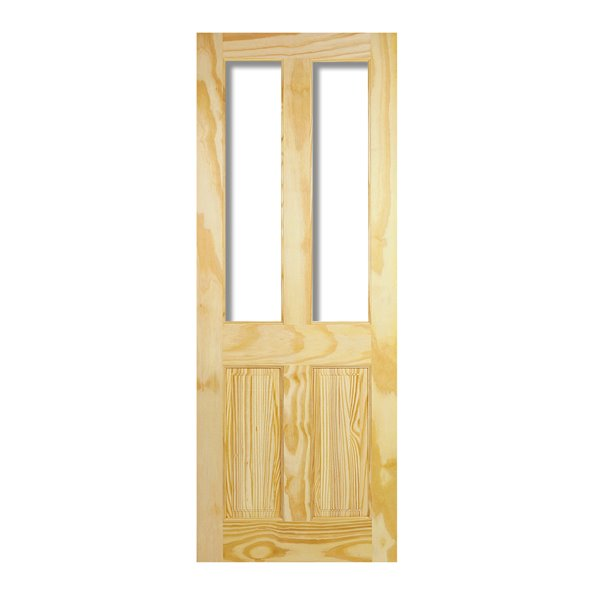 Clear Pine Richmond Door - All Sizes