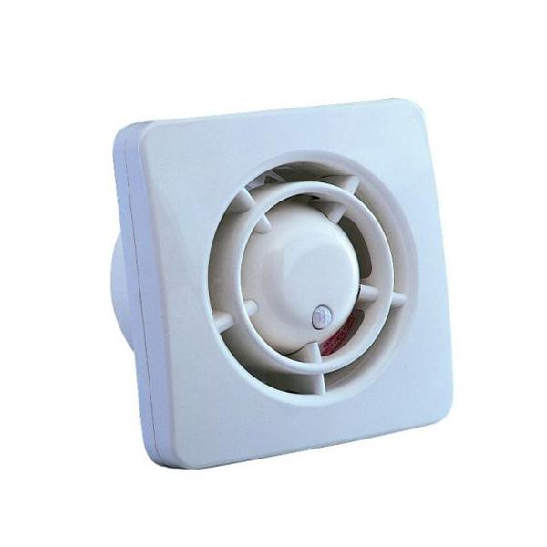 Extractor Fan 100mm - Standard - (SXF100SB)