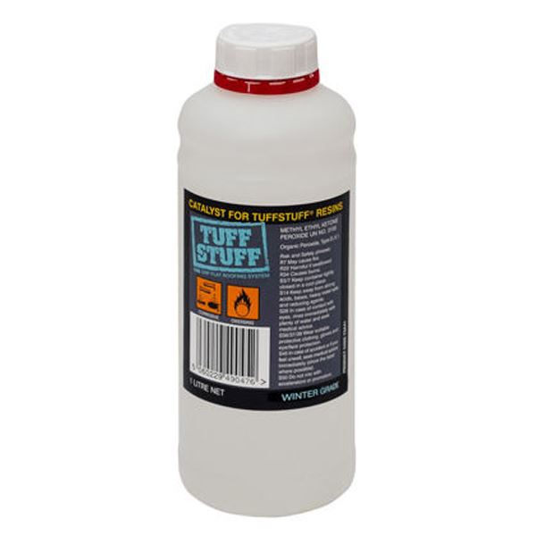 Tuff Stuff Catalyst 1Kg (Summer Grade)