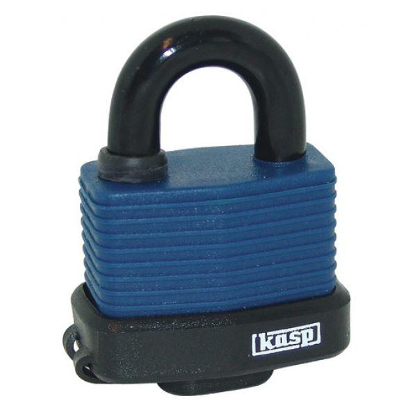C.K Harsh Environment Padlock 58mm