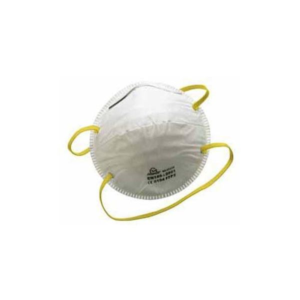 Harris Dust Masks (3) - Heavy Duty - FFP2 - (5087)