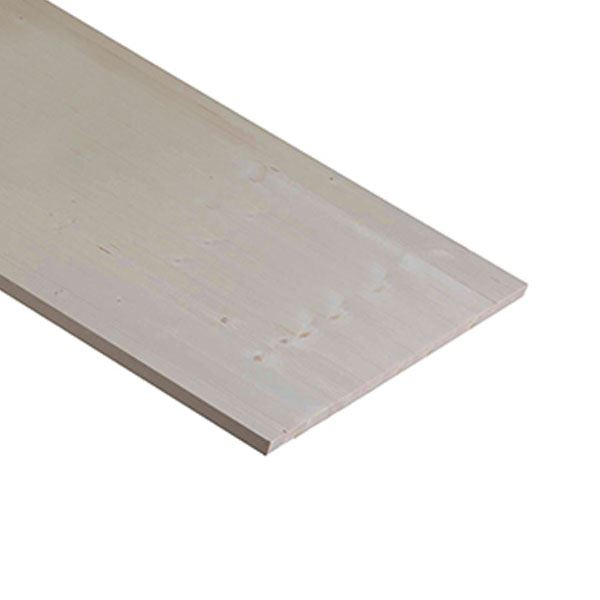 Laminated Pine Boards - 18mm x 1150mm x 300mm