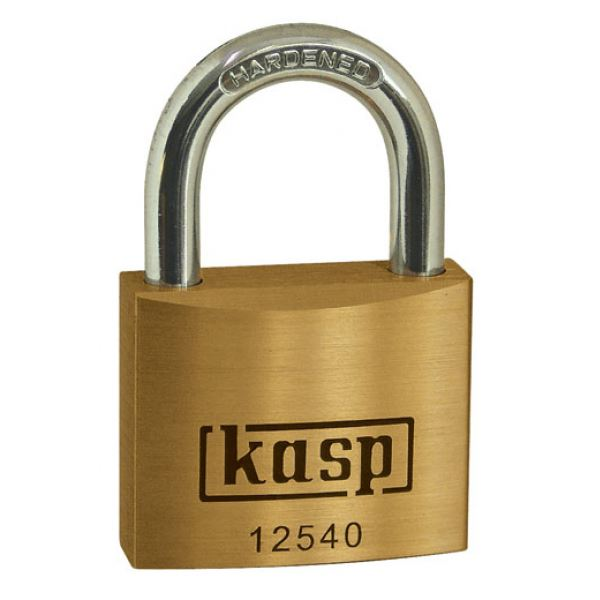 C.K Brass Padlock 50mm