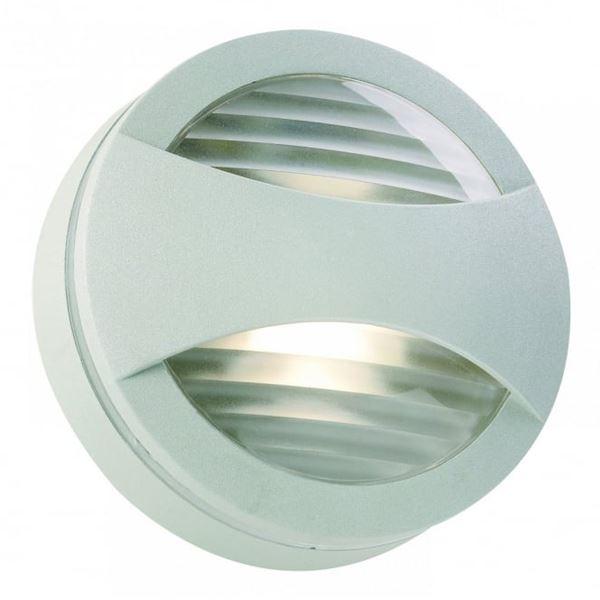 flush wall light fitting outdoor lighting woodlands diy store rh woodlandsdiy com corner fitting outdoor wall lights fitting outdoor wall lights