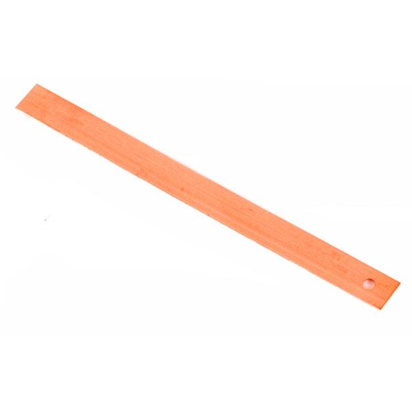 Copper Slate Strap - 150mm x 12mm - (10)