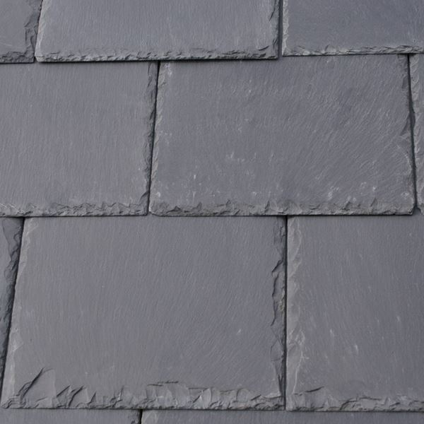 Roof Tile - Slate - 500mm x 250mm - (Sobrano)