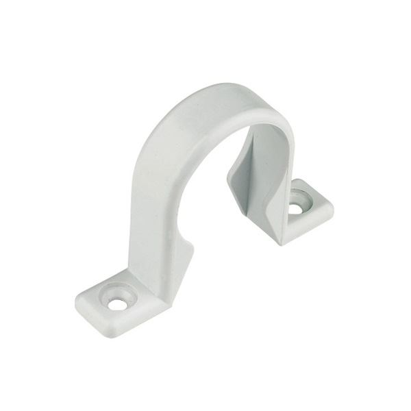 Pushfit Waste - Pipe Clips 32mm (2) - (9WCLIP32)
