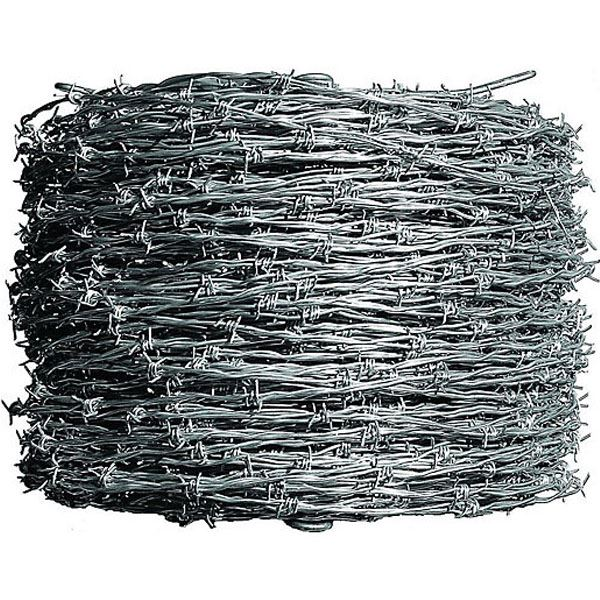 Barbed Wire Coil 15Mt