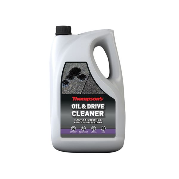 Thompsons Oil & Drive Cleaner 1Lt